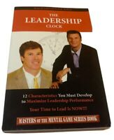 The Leadership Clock: Your Time to Lead Is Now! FREE US SHIPPING