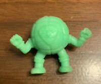 M.U.S.C.L.E. Men #99 Kinnikuman GREEN Color THE MARI Soccer Figure MUSCLE