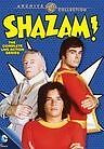SHAZAM: THE COMPLETE LIVE-ACTION SERIES -  Region Free DVD - Sealed