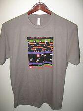 Be The Zynga San Francisco California USA Online Game February 8, 2013 T Shirt L