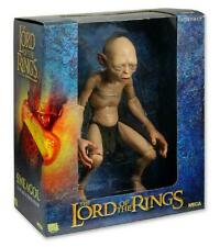 LORD OF THE RINGS - Smeagol 1/4 Scale Action Figure (NECA) #NEW