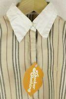 Boys BURBERRY Nova CHECK Shirt Long Sleeve Age 6 VERY GOOD P9
