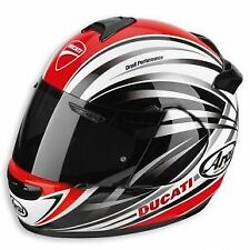 Ducati Stripes Helmet By Arai Vector2 Shell 98101845