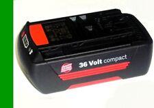 Original Bosch Akku 36 V Li 1,3 Ah Compact AHS GSR GBH ( -Würth-36 Volt)