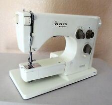 FOR PARTS ONLY VINTAGE HUSQUARNA VIKING 1030 SEWING MACHINE