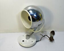 REGGIANI Italy - lampe Eyeball magnétique -  Design Wall lamps 60'S