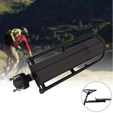 1x Cycling Bicycle MTB Bike Rear Rack Luggage Carrier Shelf Bracket Seat Post BA