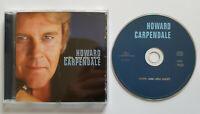 ⭐⭐⭐⭐ Nachts , wenn alles schläft⭐⭐⭐⭐14 Track CD 2000 ⭐⭐⭐⭐ Howard Carpendale ⭐⭐⭐⭐