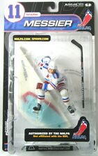 McFarlane Toys NHL Sports Picks Series 2 Mark Messier Action Figure
