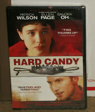 Hard Candy DVD New