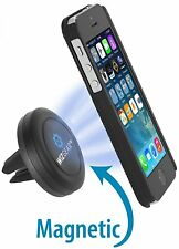 WizGear Car Mount Holder Magnetic Air Vent Cradle Grip  Mobile Phone Universal