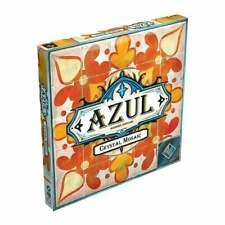 Azul Crystal Mosaic Board Game Expansion By Next Move Games