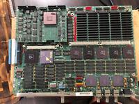 Silicon Graphics GR1-5, 030-8019-005-B 034-8031-001 Rev J Circuit Board T35874