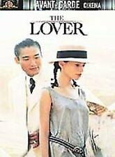 The Lover DVD Region 1 ------------1992 OOP
