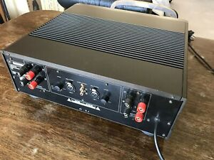 Kenwood L1000-M Power Amplifer (220VAC)