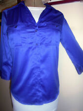 Rockmans Polyester 3/4 Sleeve Casual Tops & Blouses for Women