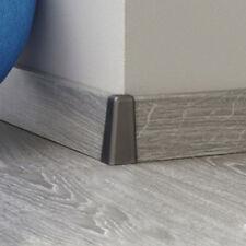 Kronotex Ktex1 D3180 Rip Oak Natur 60mm Sockelleiste Fußleiste 1m//2,88€
