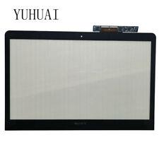 NEW Sony SVF14A SVF14AC1QL SVF14A15CXB SVF14A16CXB TouchScreen Digitizer Glass