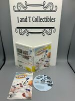 Nintendo Wii: Game Party 2, Complete, Clean & Tested, Free Ship