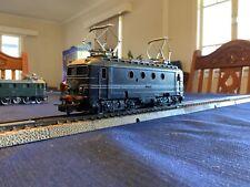 Marklin SEH800 version 3 electric locomotive