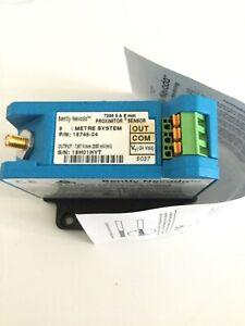 New Bently Nevada 18745-04 7200 5 & 8mm Proximity Sensor FREE SHIP!!!