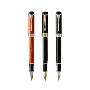 Parker Fountain Pen - Duofold Classic Centennial