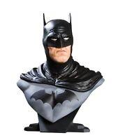BRAND NEW DC DIRECT BATMAN 1:2 SCALE BUST Statue
