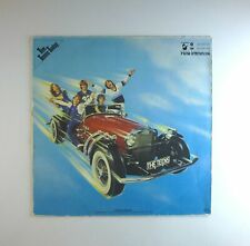 """12"""" LP - The Teens - The Teens Today - J1042 - cleaned"""