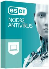 ESET NOD-32 ANTIVIRUS 2020 | 1 Years | 1 PC License Global Key