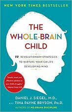 The Whole-Brain Child: 12 Revolutionary Strategies   - Kindle ✅FAST DELIVERY