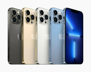 iPhone 13 Pro & 13 Pro Max (Unlocked) BRAND NEW SEALED