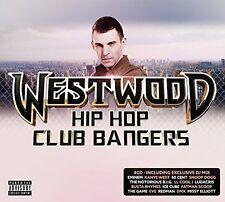 Westwood Hip Hop Club Bangers [CD]
