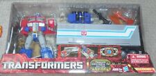 Transformers Exclusive Optimus Prime MP-10 Masterpiece Convoy 2.0 complete w box