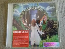 scissor sisters cd special edition freepost in very good condition