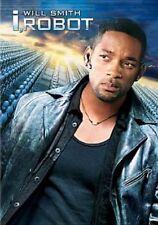 I Robot 0024543151906 With Will Smith DVD Region 1