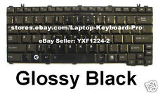 Toshiba Satellite Pro U400 U405 U405D Portege M800 M805 Keyboard - US English