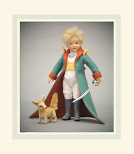"R. John Wright Doll Le Petit Prince ""FOX"" ONLY Collectible USA Made"