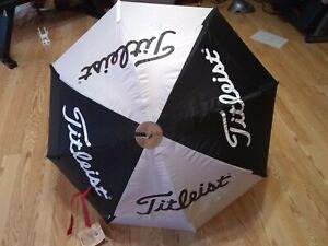 GustBuster SunBlock Spectator Golf Umbrella