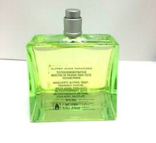Paradise by Alfred Sung  3.4 oz  EDP  women's perfume  tester