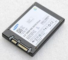 "256 GB SSD SATA FESTPLATTE HDD SAMSUNG 470-SERIE 6,35cm 2,5"" p/n 0XD4FJ  FP256 #"