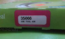 Wheel Seal SKF 35066