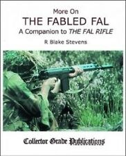 More on The Fabled Fal A Companion to the Big Fal Book Hardcover Gun Book