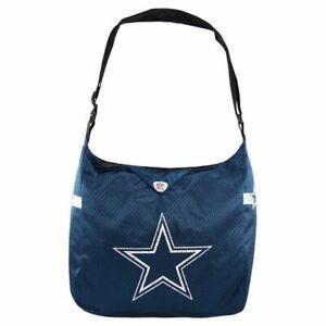 Dallas Cowboys NFL Jersey Tote Bag Shoulder Bag