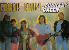 FRANK BAUM & COUNTY GREEN - HALLO NACHBAT, GUTEN MORGEN / KOCH INTERNATIONAL 199