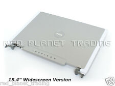 Dell Inspiron 6400 1505 1501 LCD LID cover UF165 NF882