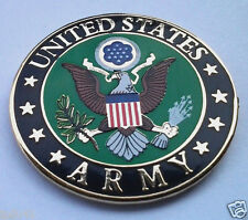 United States Army Logo D Military Veteran Hat Pin P12203 Ee