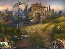 GRIM FACADE SINISTER OBSESSION + MYSTERY OF VENICE Hidden Object PC Game CD NEW