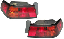97 98 99 Camry Left & Right Taillight Taillamp Lamp Light Assembly Pair L+R