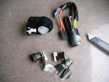 PEUGEOT 405 II ESTATE DOOR LOCK SET & IGNITION GENUINE NEW PEUGEOT OE 416251
