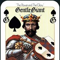 Gentle Giant - The Power And The Glory (Steven Wilson Mix) CDDVD